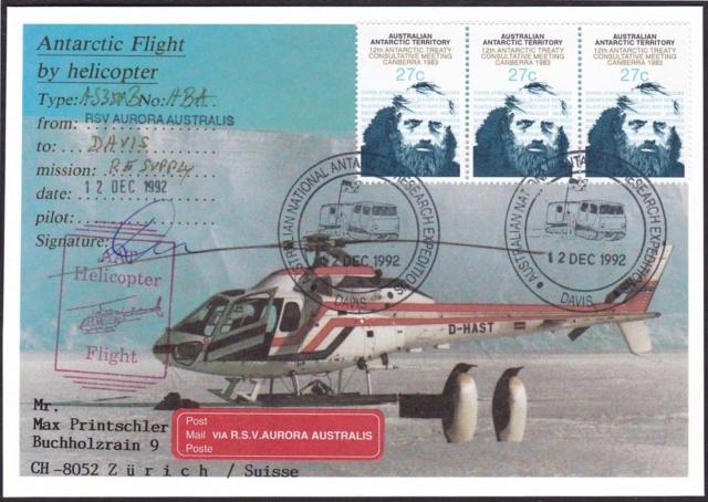 Flüge: Forschungsstation Davis, Antarktis Img_2267