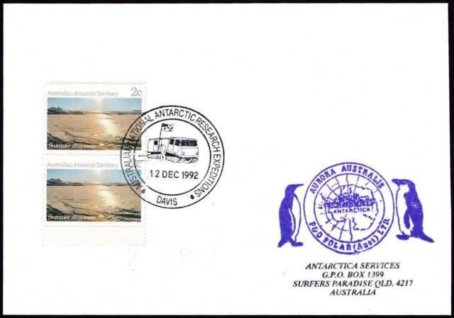 Flüge: Forschungsstation Davis, Antarktis Img_2268
