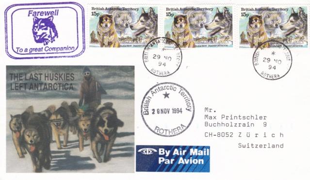 Schlittenhunde in der Antarktis Img_2363