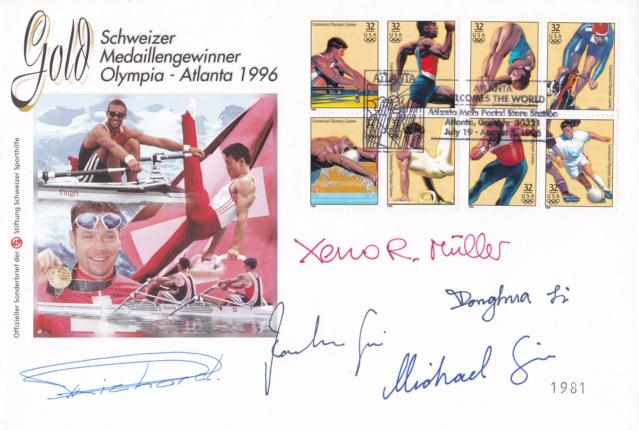 Schweizer Medaillen Gewinner Bei Olympiaden
