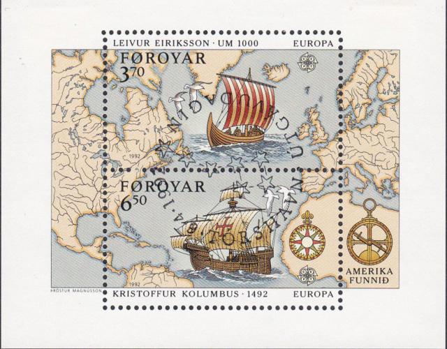 Mein Sammelgebiet: Färöer Inseln Img_2391