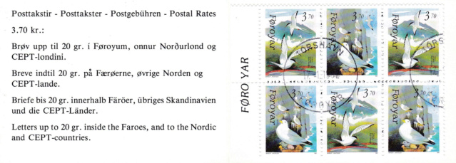 Mein Sammelgebiet: Färöer Inseln Img_2393