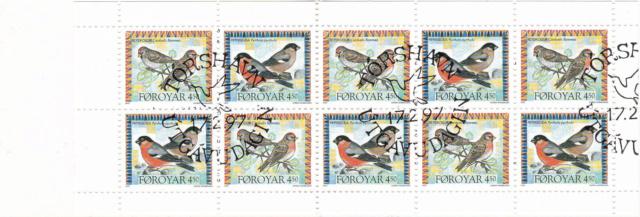Mein Sammelgebiet: Färöer Inseln Img_2397