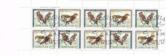 Mein Sammelgebiet: Färöer Inseln Img_2399