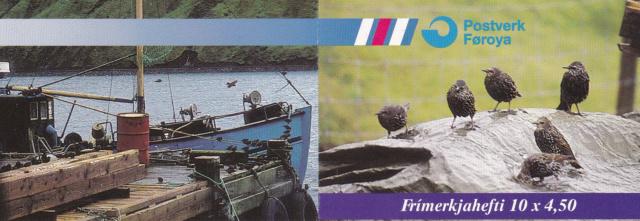 Mein Sammelgebiet: Färöer Inseln Img_2401