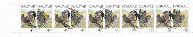 Mein Sammelgebiet: Färöer Inseln Img_2402