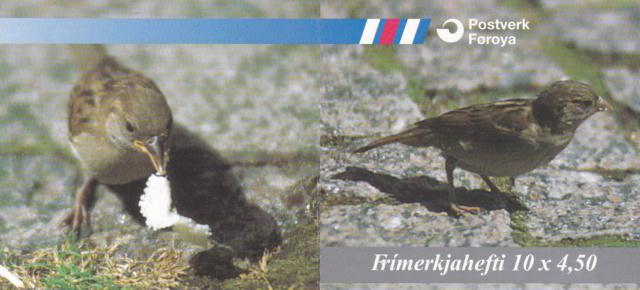 Mein Sammelgebiet: Färöer Inseln Img_2404