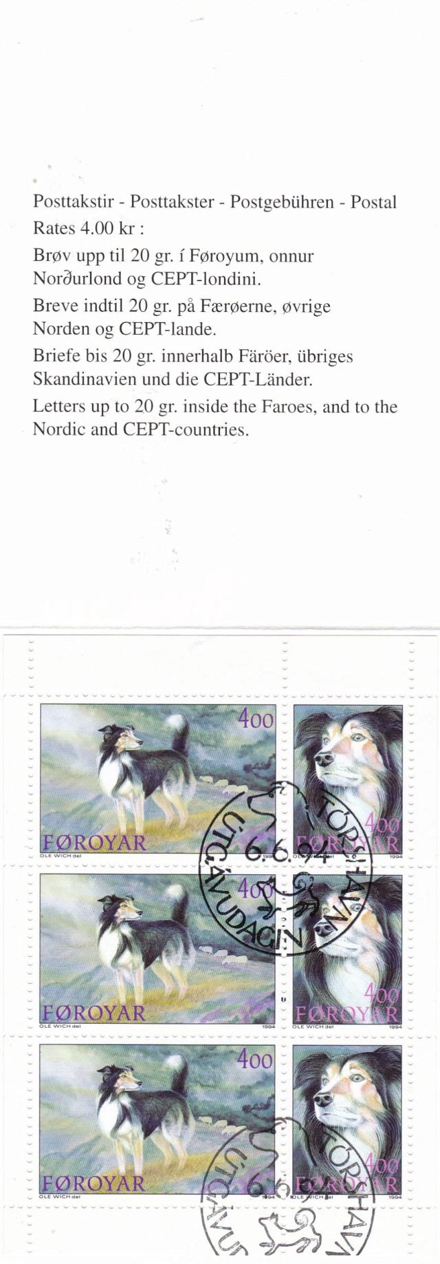 Mein Sammelgebiet: Färöer Inseln Img_2406