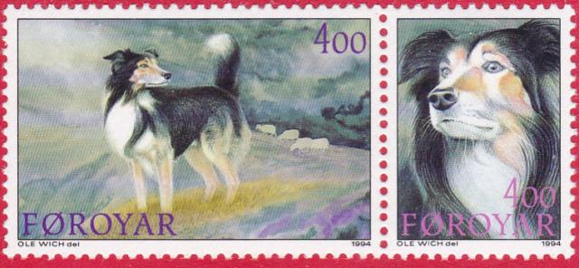 Mein Sammelgebiet: Färöer Inseln Img_2407