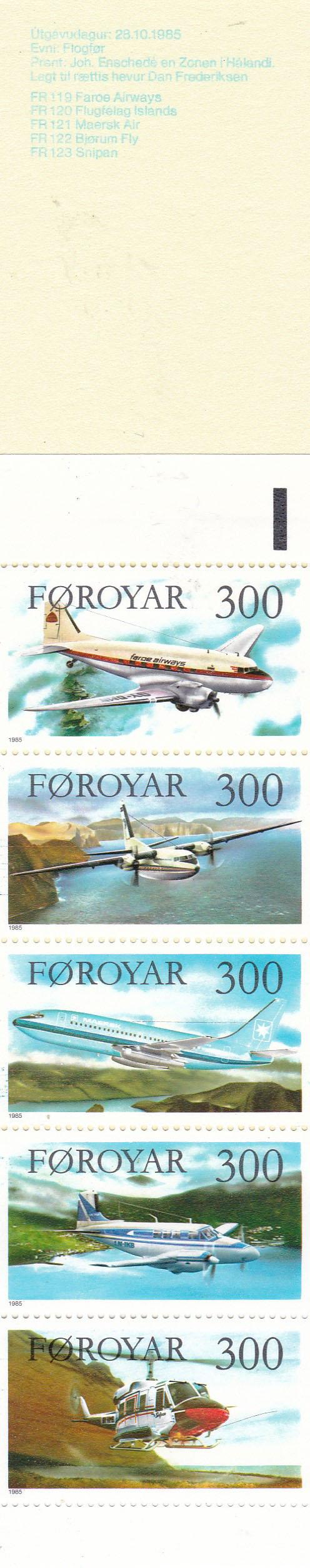 Mein Sammelgebiet: Färöer Inseln Img_2411