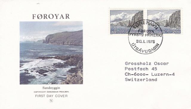 Mein Sammelgebiet: Färöer Inseln Img_2454