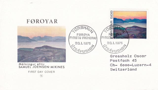 Mein Sammelgebiet: Färöer Inseln Img_2458