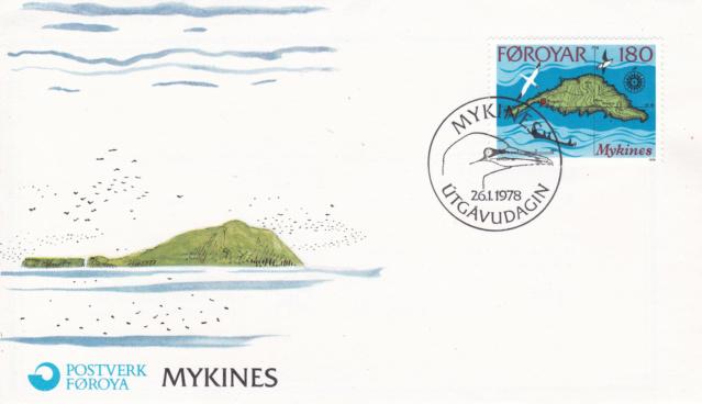 Mein Sammelgebiet: Färöer Inseln Img_2473