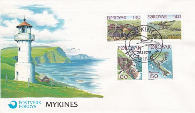 Mein Sammelgebiet: Färöer Inseln Img_2474
