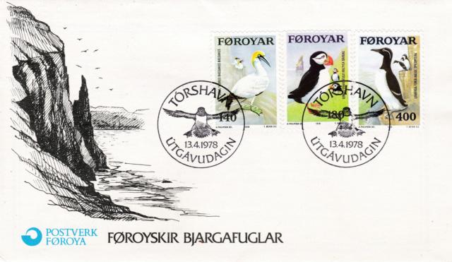 Mein Sammelgebiet: Färöer Inseln Img_2476