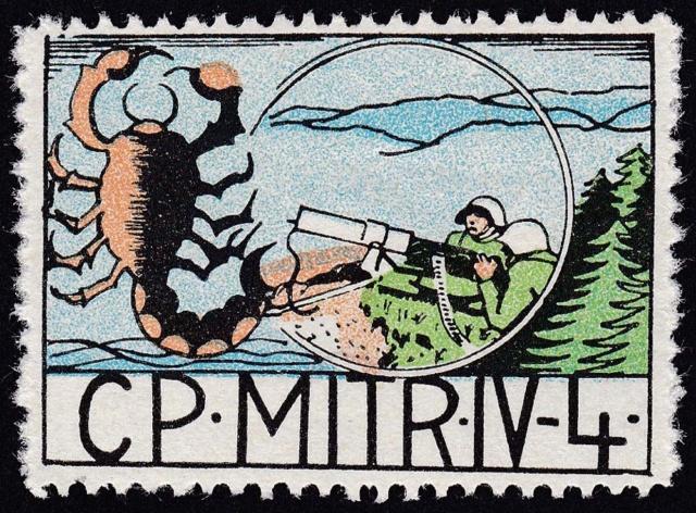 Cp.Mitr.IV/4 Infant12