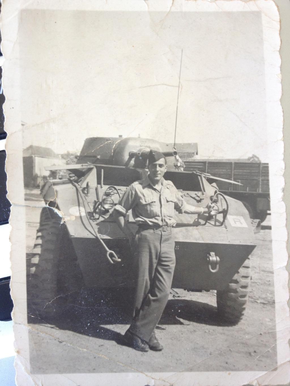 Mr Robert Duret, né le 3 Mai 1920 à Brest - 3e RMSN Img_3510