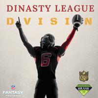 Division 6 NFL Dinasty