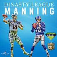 Manning NFL Dinasty