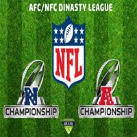 AFC/NFC Dinasty