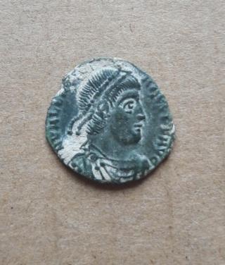 Nummus - Valentinien Ier 40232912