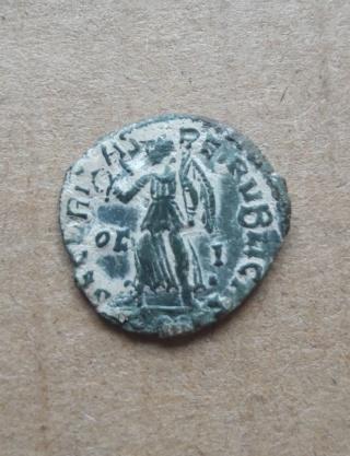 Nummus - Valentinien Ier 40279311