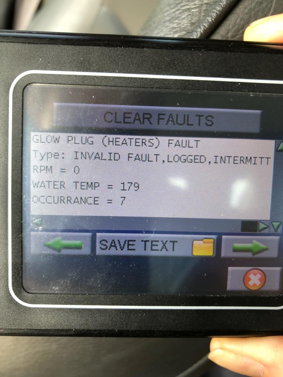 défaut au nanocom: température eau Img_3011