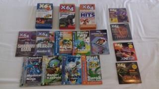Mes magazines de Jeux Vidéos 72160810