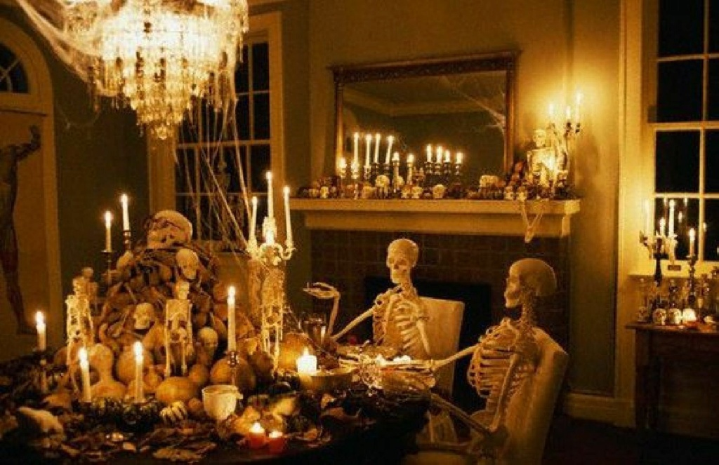 Votez pour vos décors d'halloween favoris! 54078910