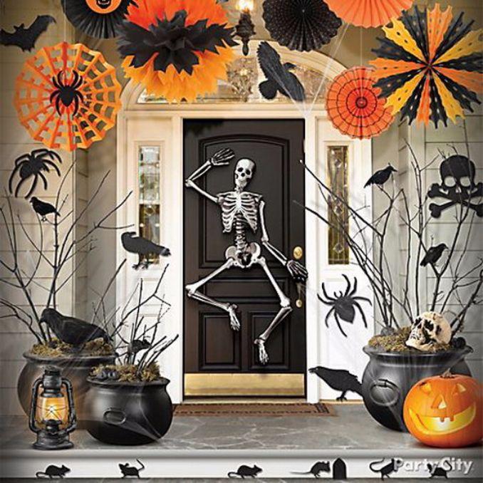 Votez pour vos décors d'halloween favoris! Cool-o10