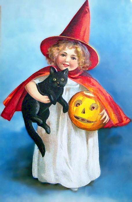 Votez pour vos décors d'halloween favoris! Hallow10
