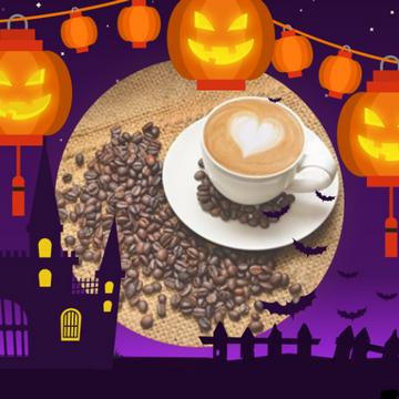 Votez pour vos décors d'halloween favoris! Zapot110