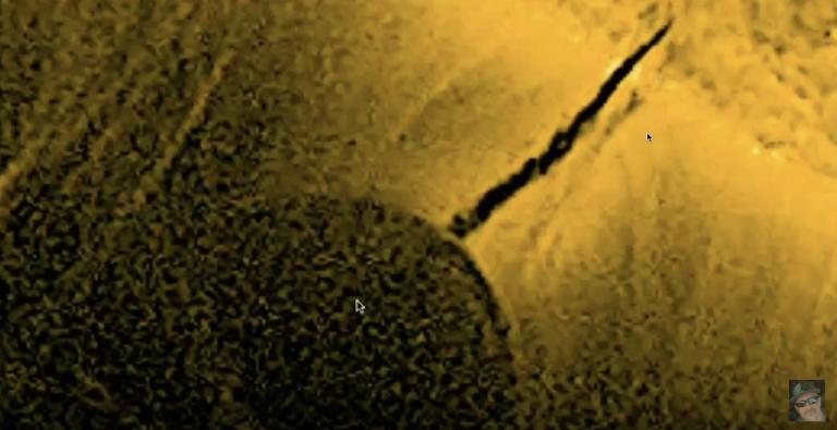 Заснятые на ФОТО и ВИДЕО космические корабли (НЛО) 3010
