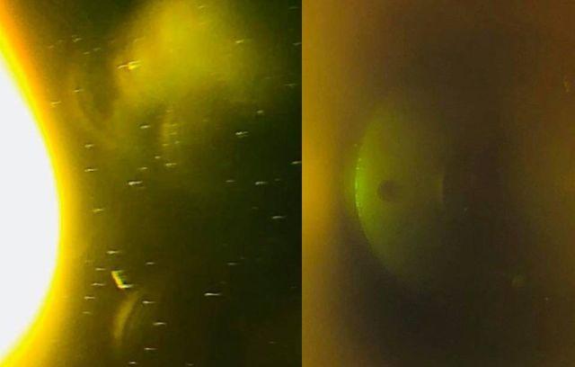 Только Лучшие Новости! Замечательная Новость! Флот Света: миллиарды Галактических Кораблей – предназначены для окончательного удаления с Земли наиболее проблемных исполнителей смерти и разрушений Ce6ef-10