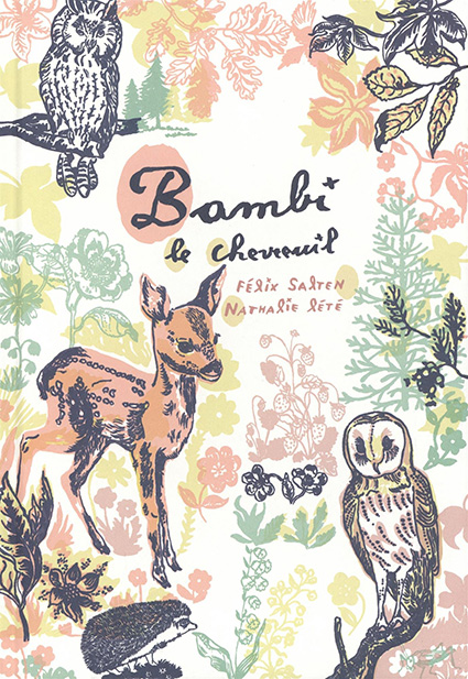 Chourave    Bambi10