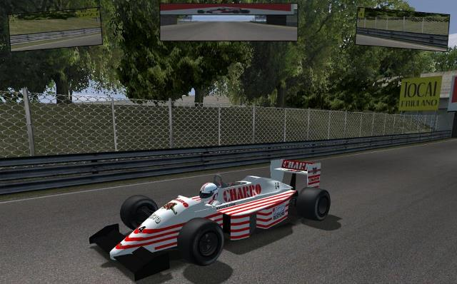 F1 1987 Mod rFactor - Page 2 Grab_016