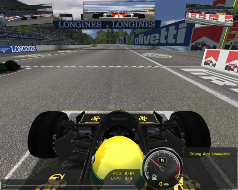 F1 1986 HE 1.0 for rFactor by PureF1  Grab_027