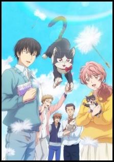 1710 - INVIERNO 2019: SERIES TV, OVAS y PELÍCULAS  - Hablemos de Anime y Manga