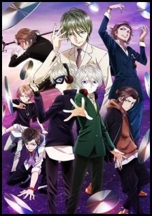 2510 - INVIERNO 2019: SERIES TV, OVAS y PELÍCULAS  - Hablemos de Anime y Manga