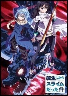 3310 - INVIERNO 2019: SERIES TV, OVAS y PELÍCULAS  - Hablemos de Anime y Manga