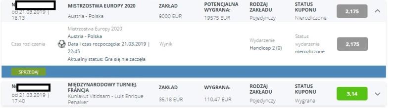 Screenshoty naszych wygranych - bukmacher - Page 17 Polska10