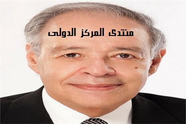 """وفاة الصحفى إبراهيم سعده صاحب """"آخر عمود""""  010"""