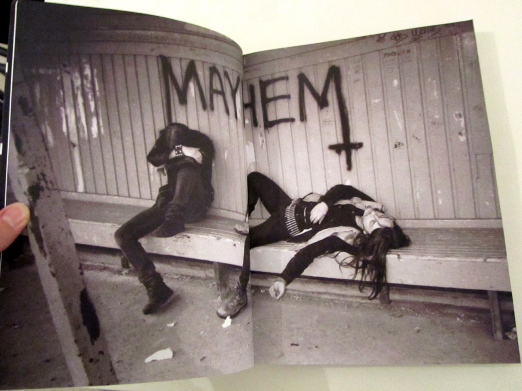Cult Never Dies 031011