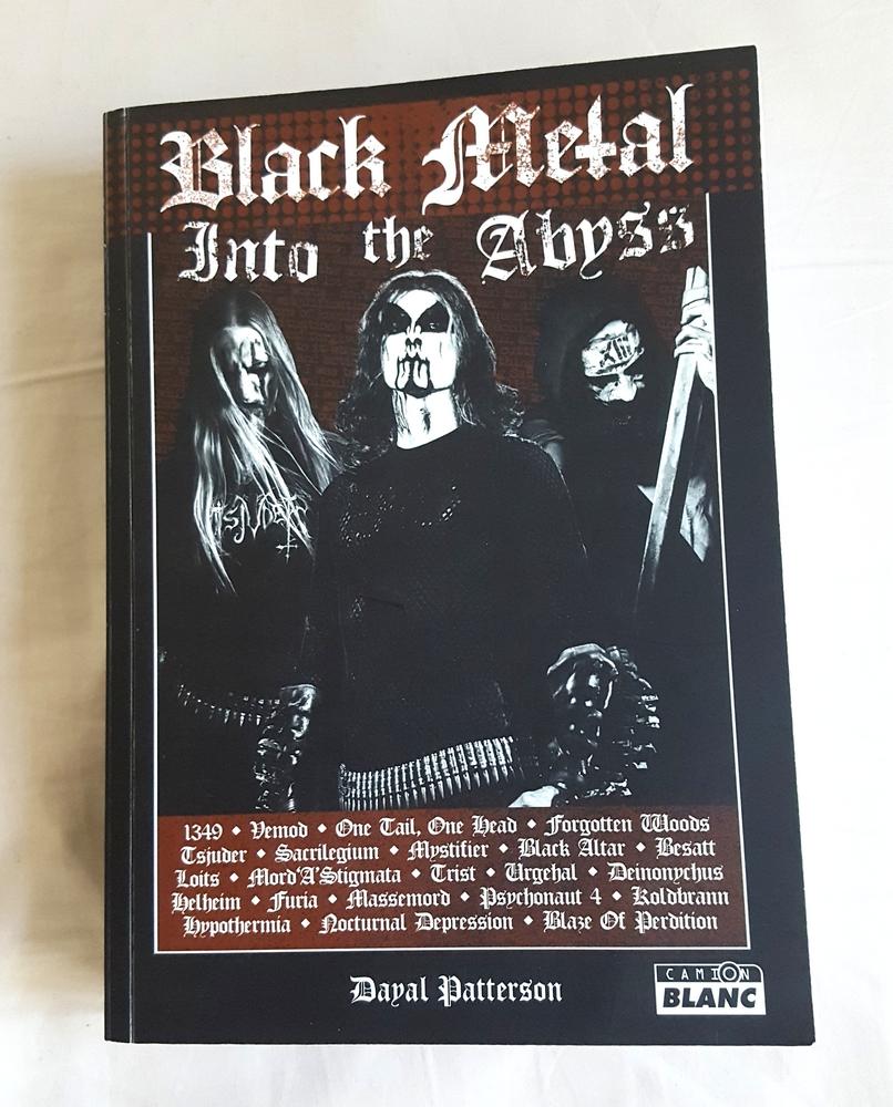 Quels sont vos derniers Achats Metal ? - Page 10 0413