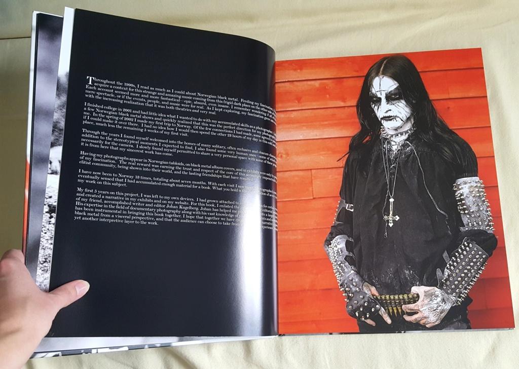 True Norwegian Black Metal 0418