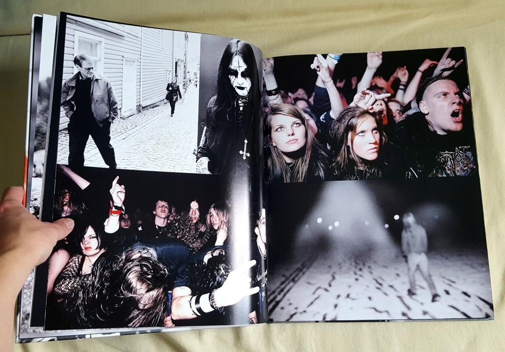 True Norwegian Black Metal 0516