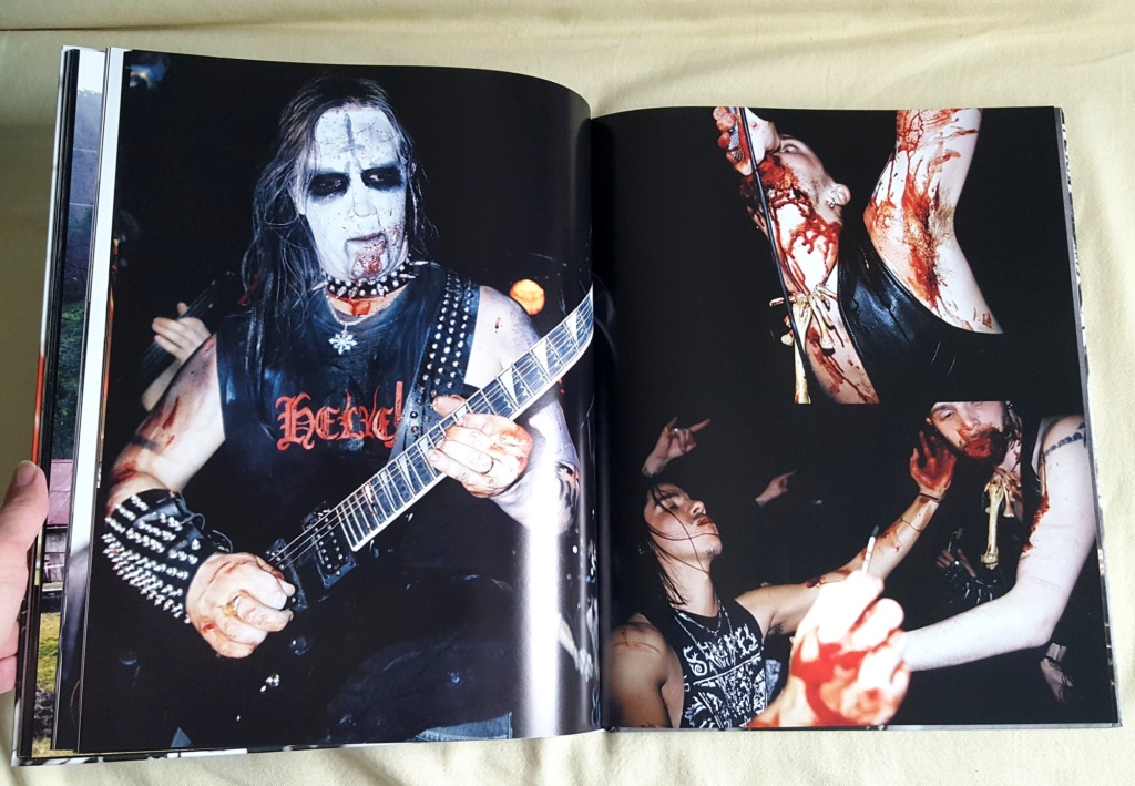 True Norwegian Black Metal 0616