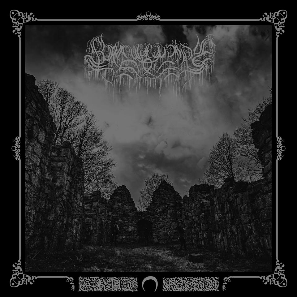 GRAVKVÄDE - (Black Metal /Suède) - Le prochain album pour l'automne 2020 10151510