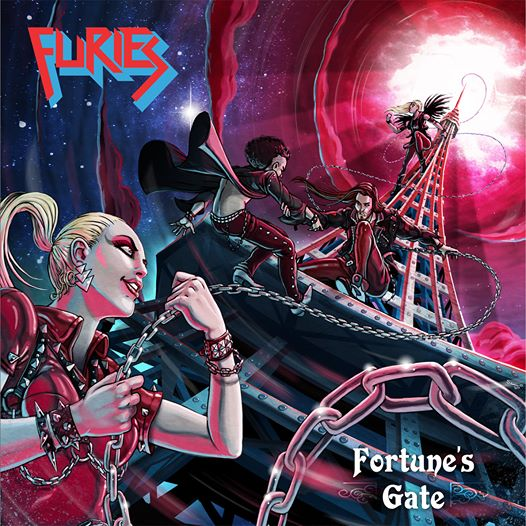 Heavy Metal ~ FURIES - les news ! - Page 3 10498810