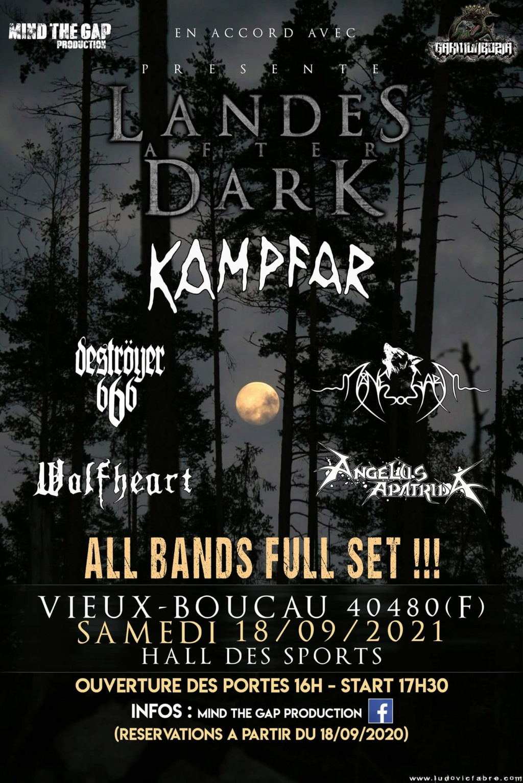 Landes After Dark - 18-09-2021 - Vieux Boucau (40) 11876510